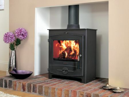 Flavel No.2 - Multi-Fuel Stove