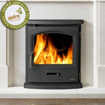Inset Cleanburn - Wood Burner