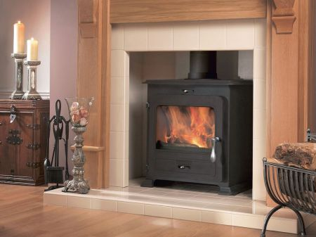 Portway 2 Traditional - Wood Stove