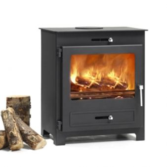 Silverdale 5 & 7 - Wood Burner